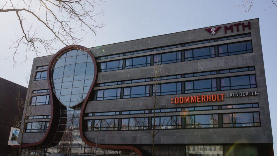 Vestiging Heerenveen - Dommerholt Advocaten