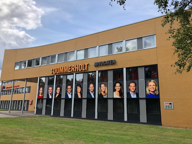 Vestiging Apeldoorn Dommerholt Advocaten