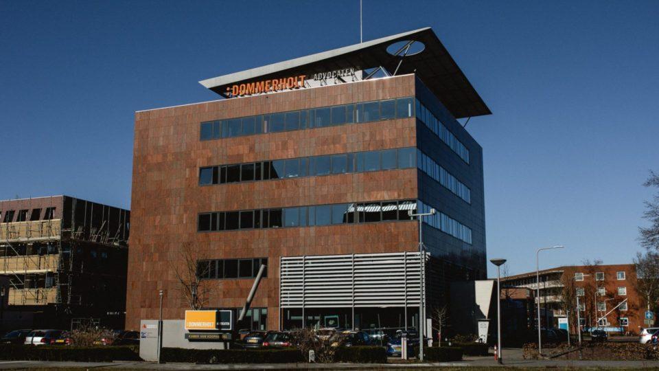 Vestiging Zwolle - Dommerholt Advocaten