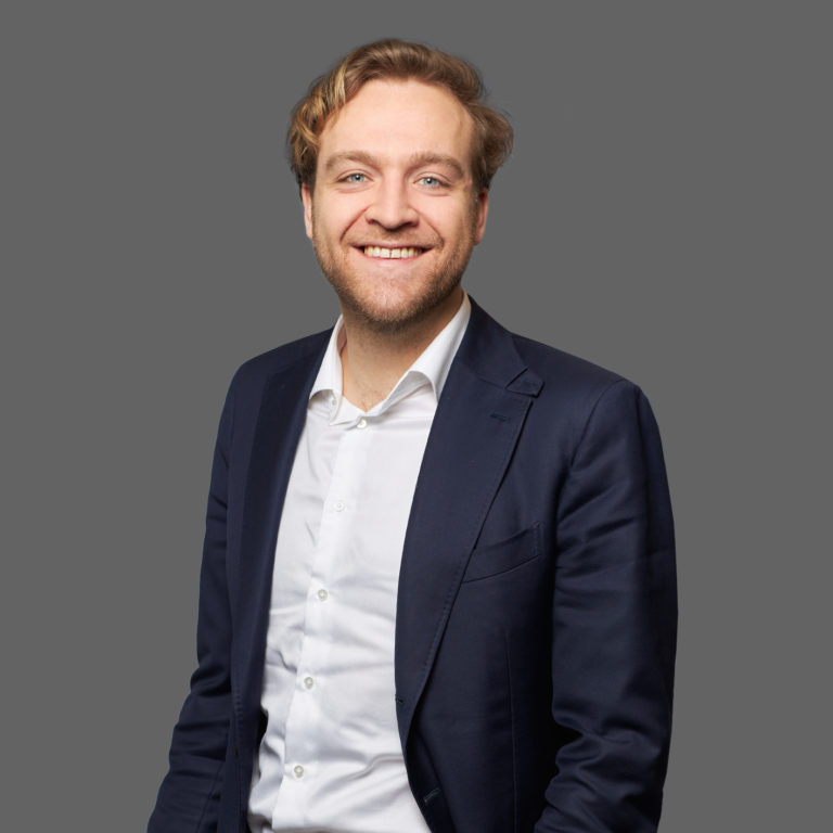 Douwe Cnossen - Dommerholt Advocaten